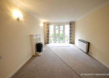 Thumbnail 1 bedroom property for sale in Edwards Court, Turners Hill, Cheshunt