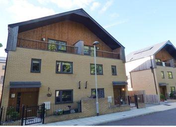 Thumbnail 4 bed semi-detached house to rent in Emerald Walk, Tunbridge Wells