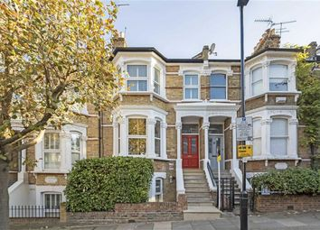 Thumbnail 1 bed property for sale in Aubert Road, London