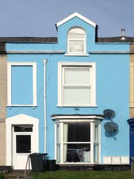 Thumbnail 1 bedroom duplex to rent in Mansel St, Swansea