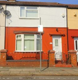 3 bed terraced house for sale in Heyes Street, Everton, Liverpool L5