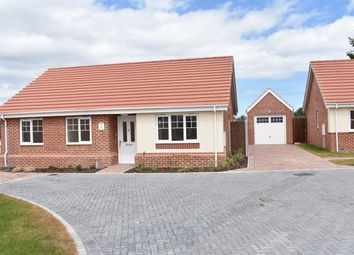 Thumbnail 3 bed detached bungalow for sale in Westbourne, Beccles Road, Gorleston, Great Yarmouth