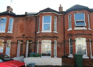 Thumbnail 5 bed flat to rent in Livingstone Road, Southampton