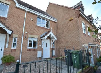 Melody Drive, Sileby, Leicestershire LE12. 2 bed town house for sale
