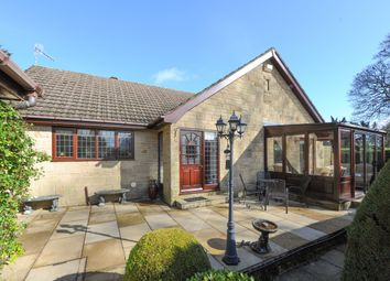 3 bed detached bungalow for sale in Chatsworth Road, Chesterfield S40