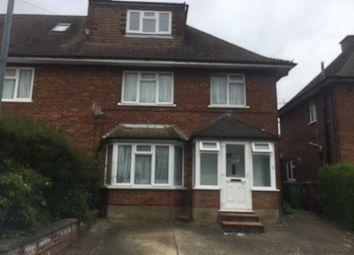 Thumbnail 4 bed semi-detached house for sale in Bushey, Hertfordshire