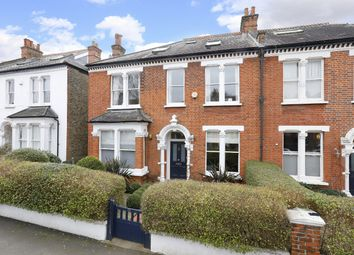 Thumbnail 5 bed semi-detached house to rent in Carson Road, West Dulwich