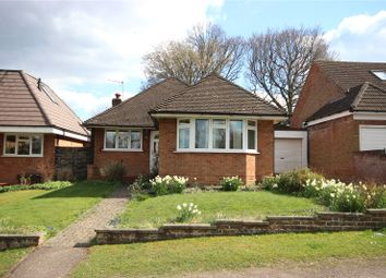 Thumbnail 2 bed bungalow for sale in Ridge Avenue, Harpenden, Hertfordshire