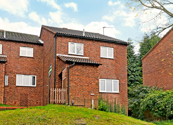 Thumbnail 3 bed end terrace house to rent in Cumbrian Way, High Wycombe