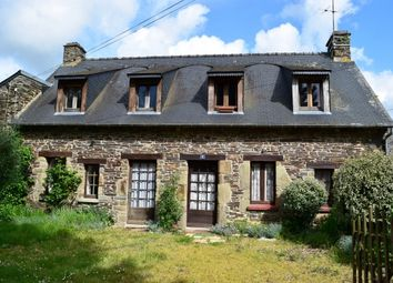 Thumbnail 5 bed detached house for sale in 56800 Loyat, Morbihan, Brittany, France