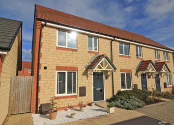 2 bed end terrace house to rent in Foxglove Way, Didcot OX11