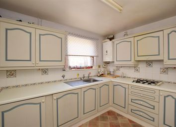 Thumbnail 2 bed semi-detached house for sale in Oxenden Crescent, Wingham, Canterbury, Kent