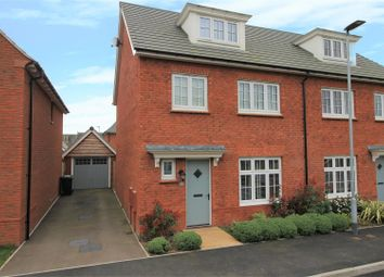 4 bed semi-detached house for sale in Apple Grove, Hereford HR4
