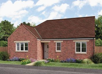 Thumbnail 2 bed semi-detached bungalow for sale in Tadmarton Road, Bloxham, Banbury