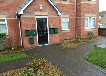 Thumbnail 2 bedroom flat to rent in 450 Queens Drive, Stoneycroft, Liverpool