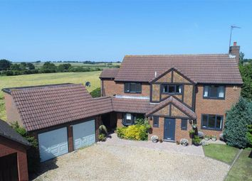 4 bed detached house for sale in Homestead Close, Moulton, Northampton NN3