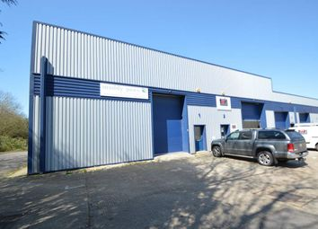 Thumbnail Warehouse to let in Unit 1 Holland Business Park, Blandford Forum