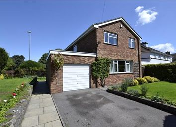 Thumbnail 4 bedroom detached house for sale in Hallen Close, Henbury, Bristol