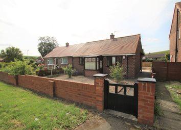 Thumbnail 2 bed bungalow for sale in Kirkthorpe Lane, Kirkthorpe, Wakefield