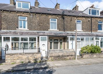 Thumbnail 3 bed terraced house for sale in Mabel Royd, Great Horton, Bradford