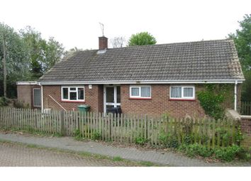 Thumbnail 3 bed detached bungalow for sale in Bedford Road, Kempston