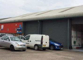 Thumbnail Light industrial to let in Bulwark Industrial Estate, Bulwark, Chepstow