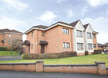 Thumbnail 2 bed flat for sale in Canberra Court, Braidpark Drive, Giffnock, Glasgow