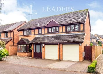 5 bed detached house for sale in Stansfield Grove, Kenilworth, Warwickshire CV8