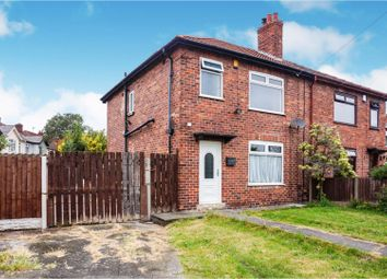 Thumbnail 3 bed semi-detached house for sale in Fairlie Crescent, Bootle