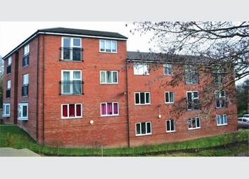 Thumbnail 2 bed flat to rent in Lockside House, Yardley Wood Road, Yardley Wood, Birmingham