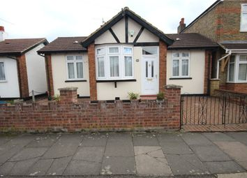 Thumbnail 2 bed detached bungalow for sale in Prospect Crescent, Twickenham