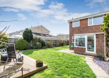 3 bed end terrace house for sale in Severn Road, Ferndown BH22