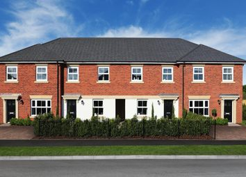 Thumbnail 3 bedroom detached house for sale in Earl's Park. Chester Lane, Chester, Cheshire