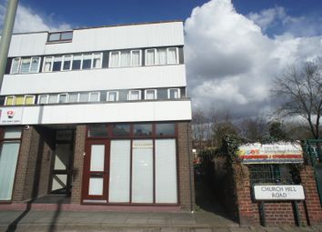 Thumbnail Office to let in Church Hill Road, East Barnet