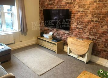 Thumbnail 2 bed flat to rent in Castlehaven Road, London