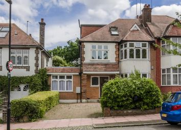 Thumbnail Semi-detached house for sale in Church Vale, London