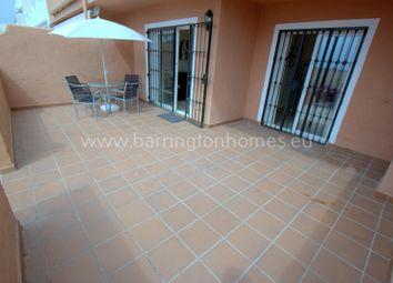 Thumbnail 2 bed apartment for sale in Terrazas De La Bahia, Duquesa, Manilva, Málaga, Andalusia, Spain