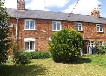 Thumbnail 2 bed terraced house to rent in The Row, Stanton Harcourt, Witney
