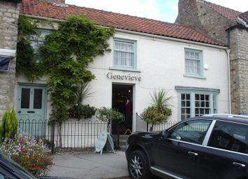 Thumbnail 5 bed terraced house for sale in Bondgate, Helmsley