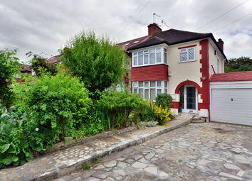 Thumbnail Flat for sale in Birchen Grove, London