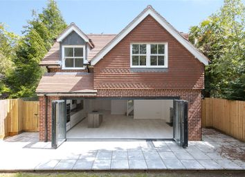 Thumbnail 4 bed detached house for sale in Tower Road, Poole, Dorset