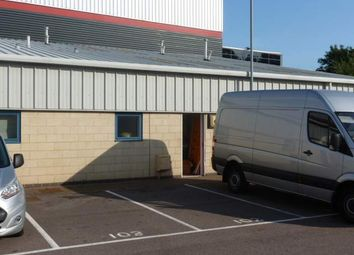 Thumbnail Warehouse to let in Bessemer Drive, Stevenage