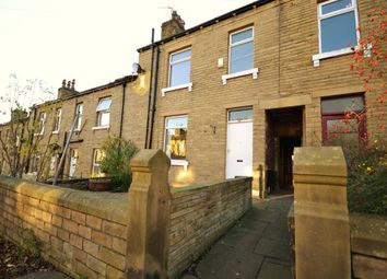 Thumbnail 3 bedroom terraced house to rent in Clough Road, Huddersfield
