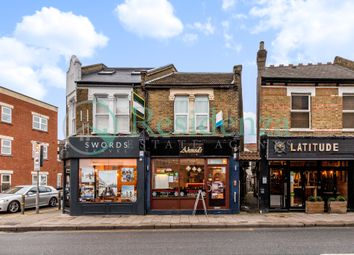 Thumbnail Restaurant/cafe to let in Merton Road, South Wimbledon