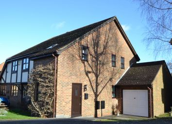 Thumbnail 3 bed semi-detached house for sale in Mayford Road, Lordswood, Chatham