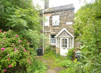 Thumbnail 3 bed terraced house for sale in Rockery Road, Horsforth, Leeds, West Yorkshire