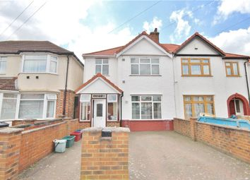 3 bed semi-detached house for sale in Hinton Avenue, Hounslow TW4