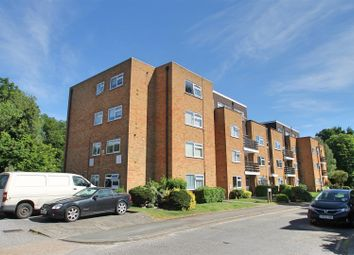 Thumbnail 3 bed flat for sale in September Way, Stanmore