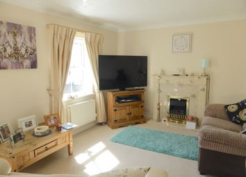 Thumbnail 3 bed terraced house to rent in Lord Grandison Way, Dukes Meadow, Banbury
