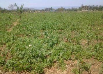 Thumbnail Land for sale in Mai Mahiu, Nakuru, Kenya